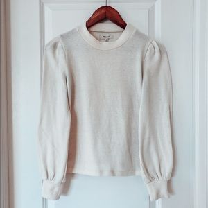 🌼MADEWELL🌼 Baybrook Pullover Sweater